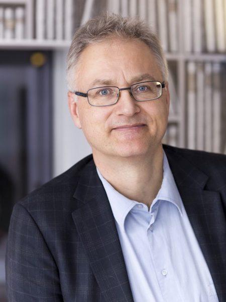 Johan Axell